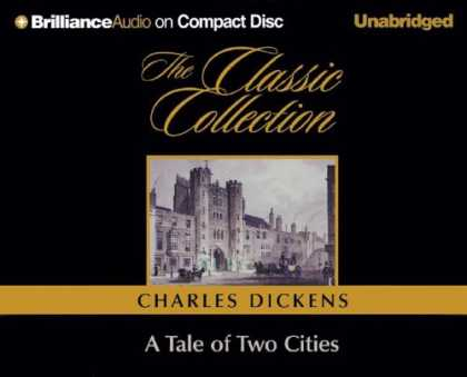 Critical essays on Charles Dickens's A tale of two cities