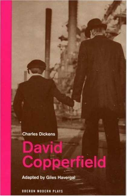 Charles Dickens Books - David Copperfield (Oberon Modern Plays)