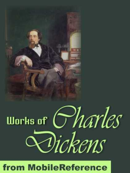Charles Dickens Books - Works of Charles Dickens. Huge collection. (200+ Works) The Adventures of Oliver