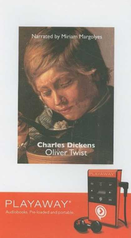 Charles Dickens Books - Oliver Twist: Library Edition