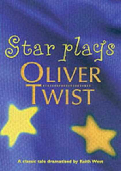 Charles Dickens Books - Oliver Twist (Star Plays)