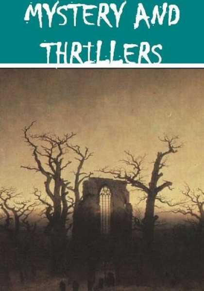 Charles Dickens Books - The Essential Mystery and Thriller Anthology (28 books)