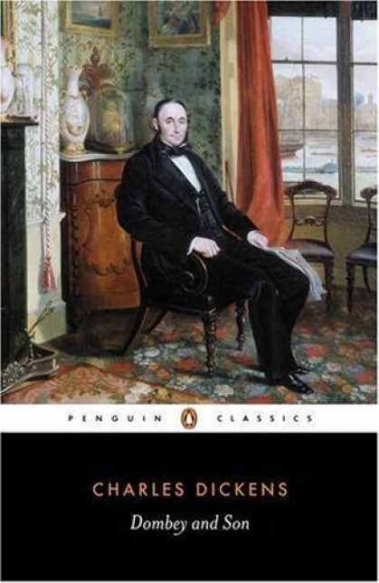 Charles Dickens Books - Dombey and Son (Penguin Classics)