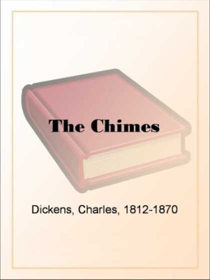 Charles Dickens Books - The Chimes