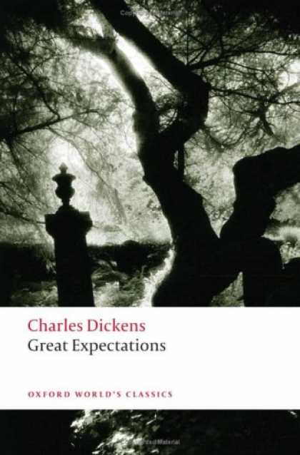 Charles Dickens Books - Great Expectations (Oxford World's Classics)