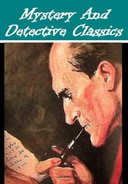 Charles Dickens Books - 6 Mystery and Detective Classics