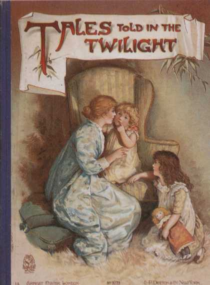Children's Books - Tales Told in the Twilight (1880s)