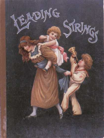 Children's Books - Leading Strings (1900s)