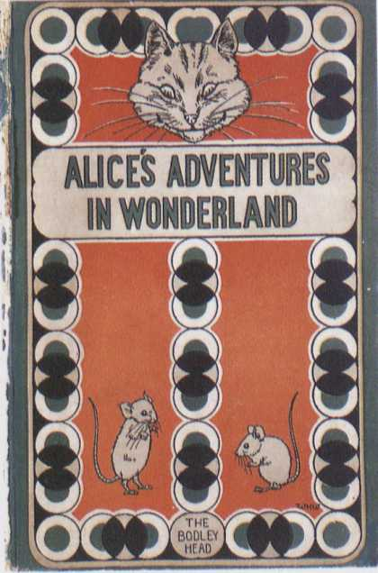 Children's Books - Alice's Adventures in Wonderland