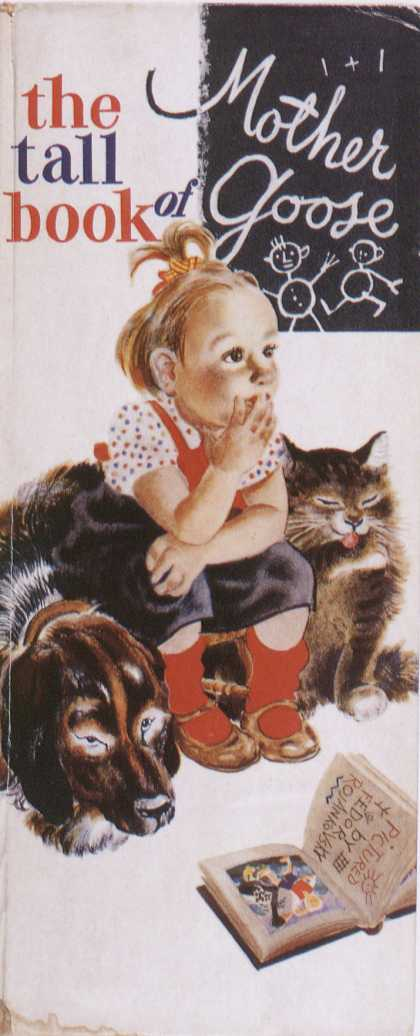 Children's Books - 1940s