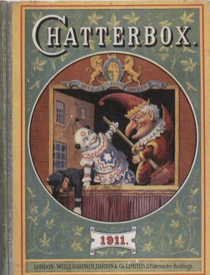Children's Books - Chatterbox