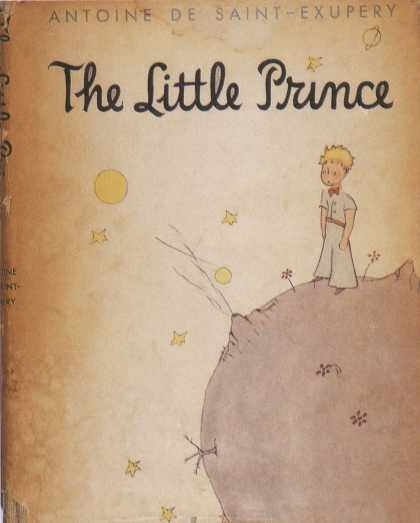 Children's Books - The Little Prince (1940s)