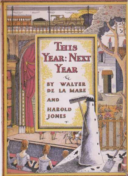 Children's Books - This Year: Next Year