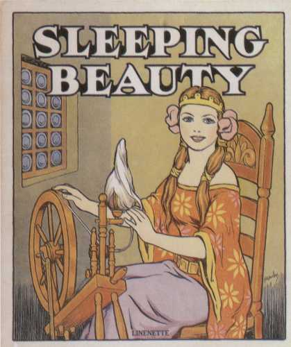 Children's Books - Sleeping Beauty
