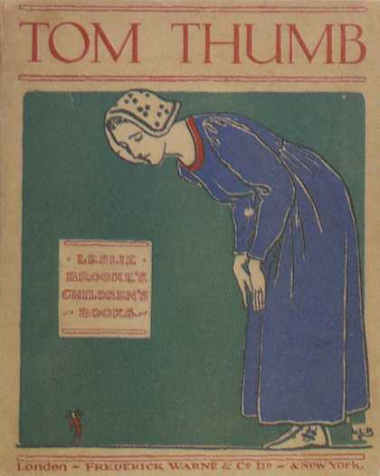 Children's Books - Tom Thumb