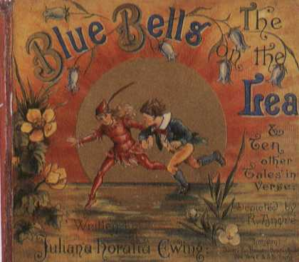 Children's Books - Blue Bells