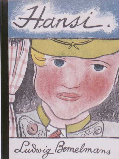 Children's Books - Hansi (1930s)