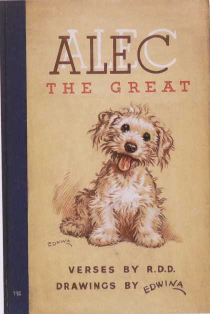 Children's Books - Alec the Great (1930s)