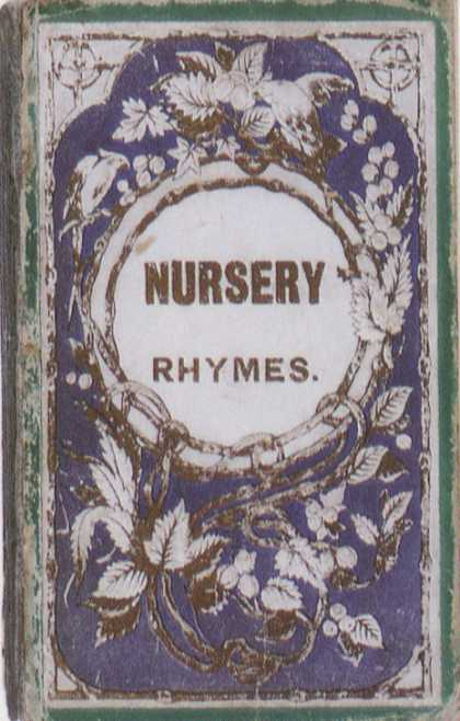 Children's Books - Nursery Rhymes