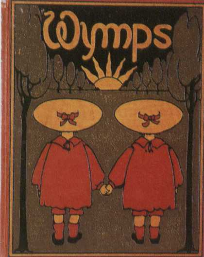 Children's Books - Wymps (1890s)