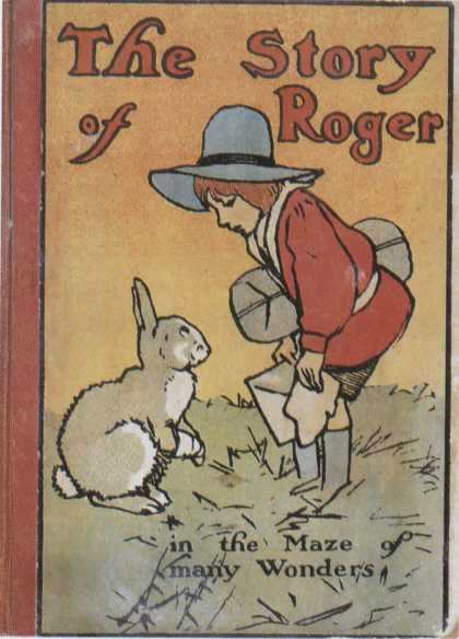 Children's Books - The Story of Roger