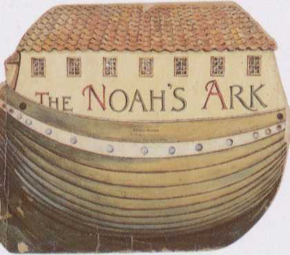 Children's Books - The Noah's Ark