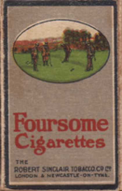 Cigarette Packs 112