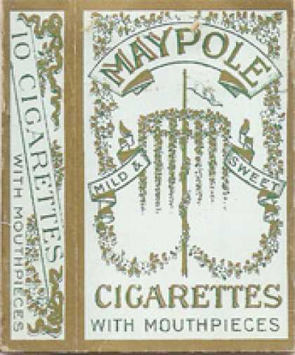 Cigarette Packs 116