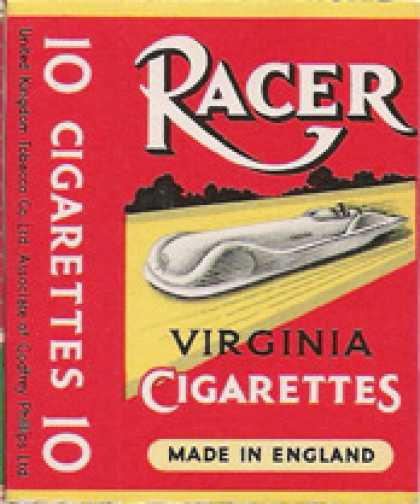 Cigarette Packs 306