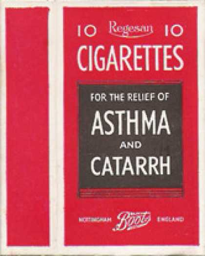 Cigarette Packs 319