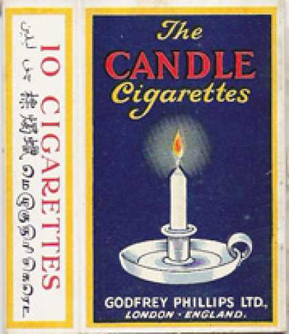 Cigarette Packs 334