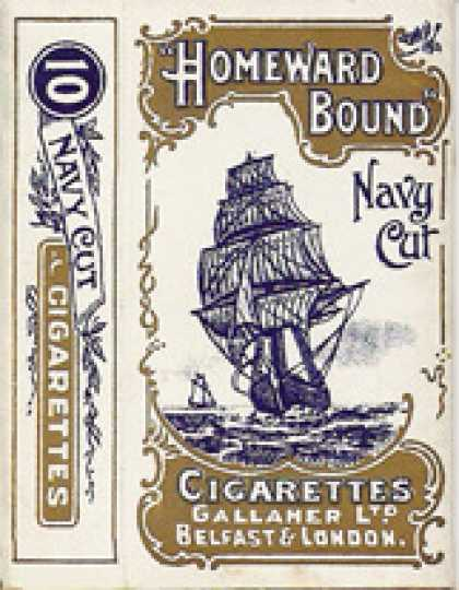 Cigarette Packs 52