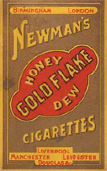 Cigarette Packs 62