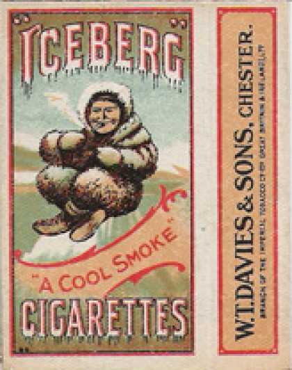Cigarette Packs 67