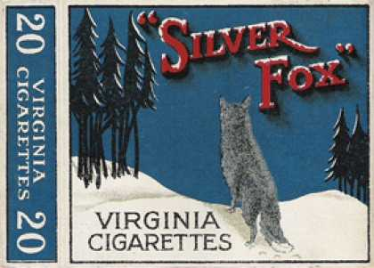 Cigarette Packs 68