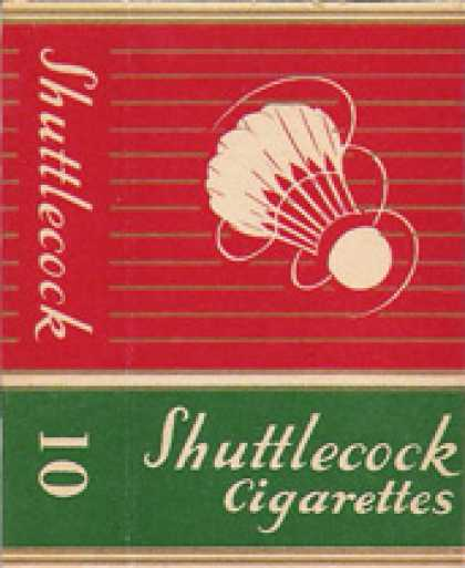 Cigarette Packs 76