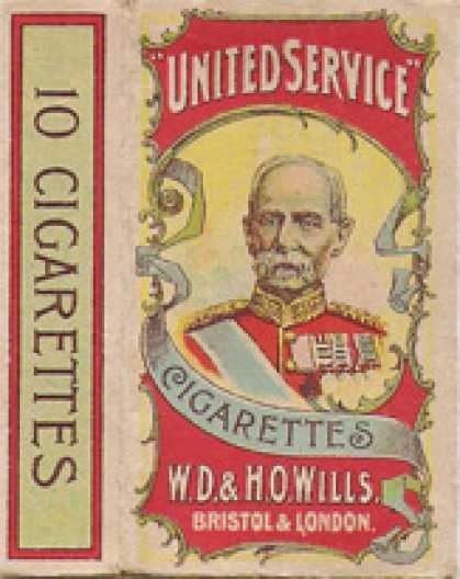 Cigarette Packs 83