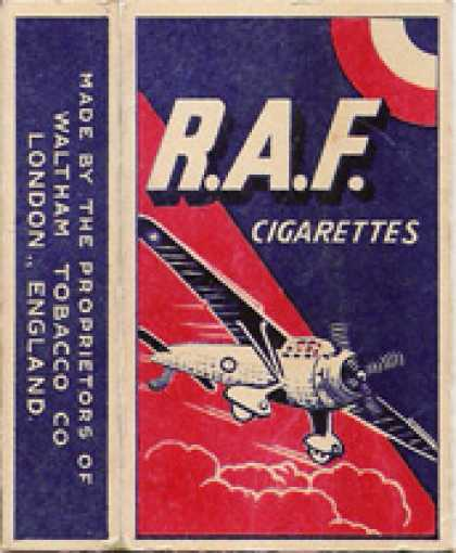 Cigarette Packs 88