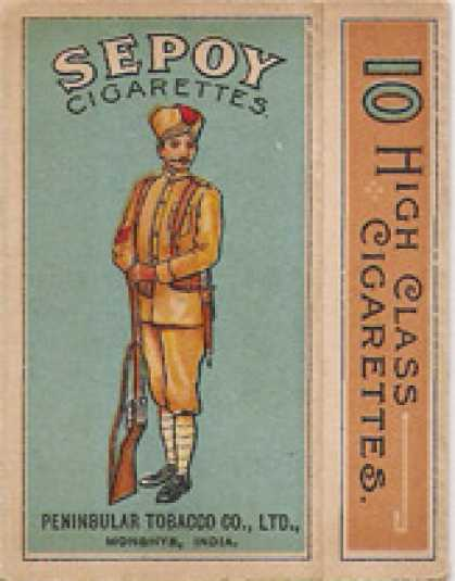 Cigarette Packs 93
