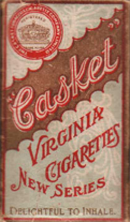 Cigarette Packs 94