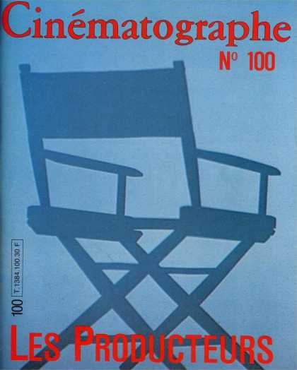 Cinematographe 100