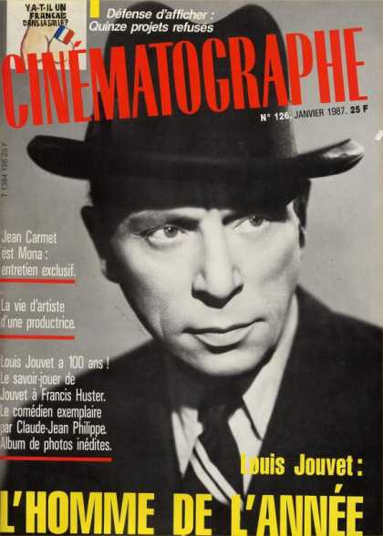 Cinematographe 126