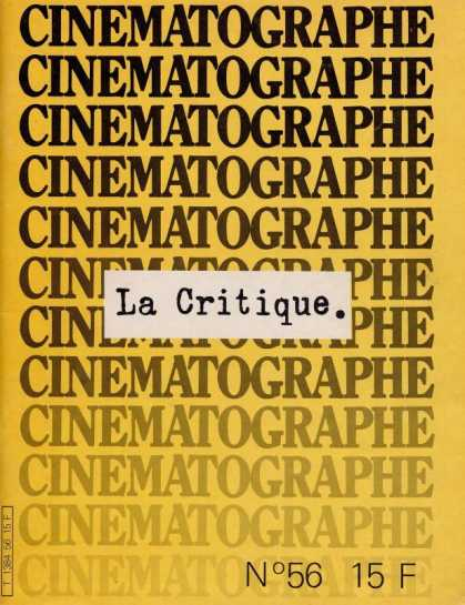 Cinematographe 56