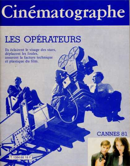 Cinematographe 68