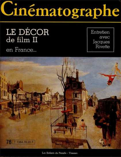 Cinematographe 76