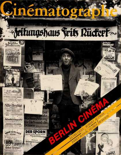 Cinematographe 89