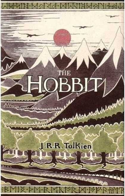 Classic Children's Books - The Hobbit