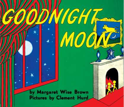 Classic Children's Books - Goodnight Moon