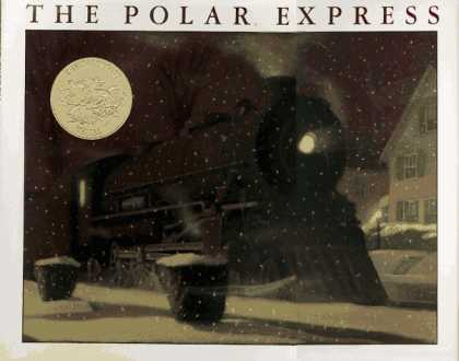 Classic Children's Books - The Polar Express