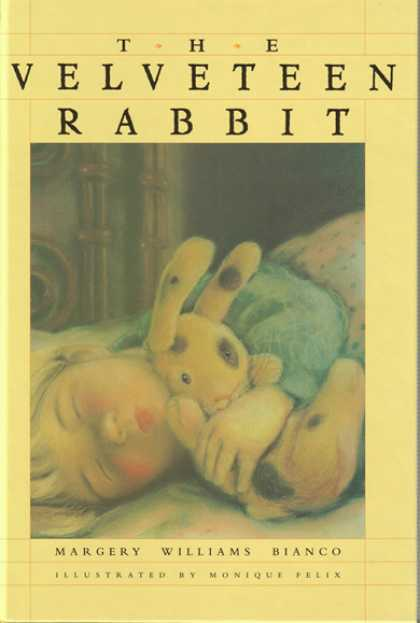 Classic Children's Books - The Velveteen Rabbit
